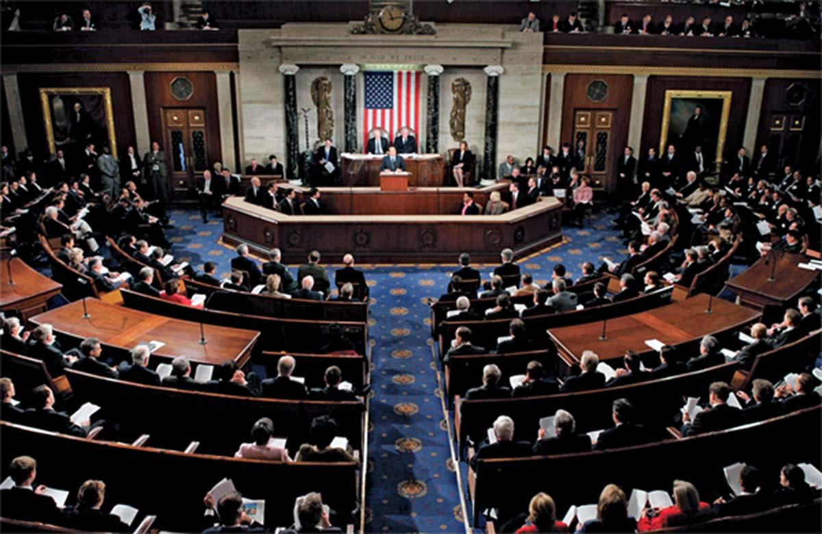 Senate, nuclear option, power grab